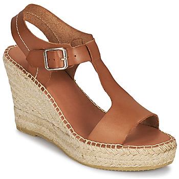 Chaussures Femme Sandales et Nu-pieds Minelli LIZZIE