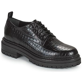 Chaussures Femme Derbies Minelli EMYLANDE