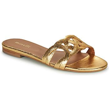Chaussures Femme Mules Minelli NANCIA