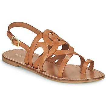 Chaussures Femme Sandales et Nu-pieds Minelli NOUNNA