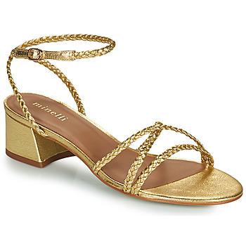 Chaussures Femme Sandales et Nu-pieds Minelli HARIETTE