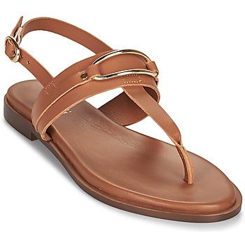 Chaussures Femme Sandales et Nu-pieds Minelli LIZA