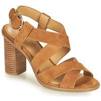 Chaussures Femme Sandales et Nu-pieds Minelli CLAVIA