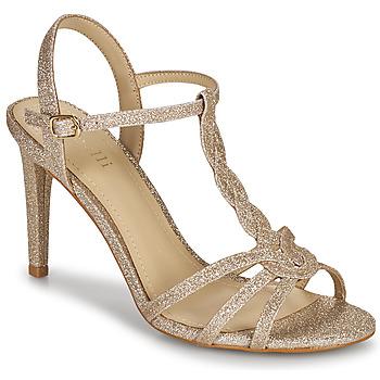 Chaussures Femme Sandales et Nu-pieds Minelli CYRIELLE