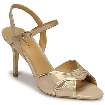 Chaussures Femme Sandales et Nu-pieds Minelli PHILOMENE