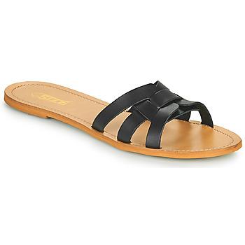 Schuhe Damen Pantoffel So Size MELINDA