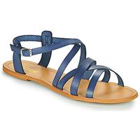 Chaussures Femme Sandales et Nu-pieds So Size IDITRON