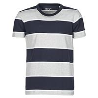 Kleidung Herren T-Shirts Esprit T-SHIRTS Blau