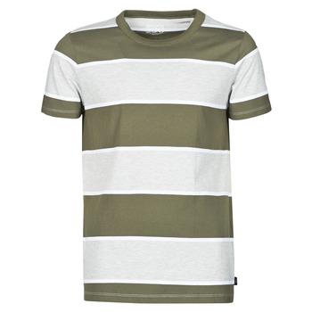 Vêtements Homme T-shirts manches courtes Esprit T-SHIRTS