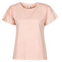 Vêtements Femme T-shirts manches courtes Esprit T-SHIRTS