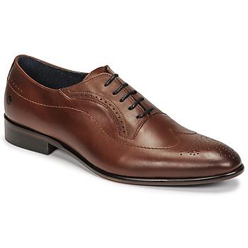 Chaussures Homme Richelieu Carlington OULIO
