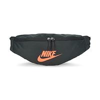 Taschen Hüfttasche Nike HERITAGE HIP PACK Grau