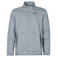 Kleidung Herren Trainingsjacken Nike DF TEAWVN JKT Grau
