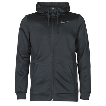 Kleidung Herren Sweatshirts Nike TF HD FZ Grau
