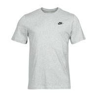 Vêtements Homme T-shirts manches courtes Nike NSCLUB TEE