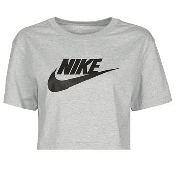 Abbigliamento Donna T-shirt maniche corte Nike NSTEE ESSNTL CRP ICN FTR