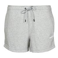 Vêtements Femme Shorts / Bermudas Nike NSESSNTL FLC HR SHORT FT