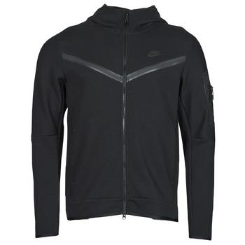 Abbigliamento Uomo Giacche sportive Nike NSTCH FLC HOODIE FZ WR