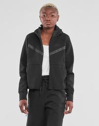 Vêtements Femme Vestes de survêtement Nike NSTCH FLC WR ESSNTL FZ HDY