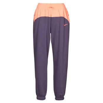 Kleidung Damen Jogginghosen Nike NSICN CLSH JOGGER MIX HR