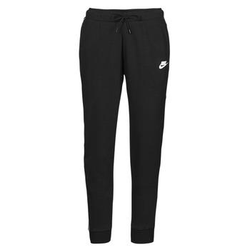 Vêtements Femme Pantalons de survêtement Nike NSMLNESSNTL FLC MR JGGR