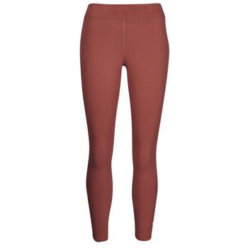 Abbigliamento Donna Leggings Nike NSESSNTL 7/8 MR LGGNG