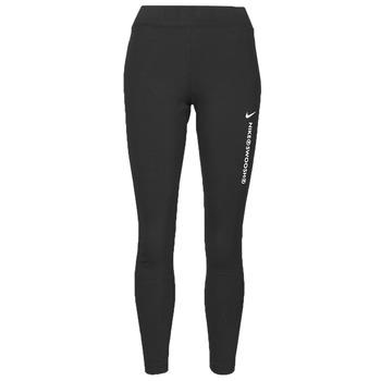 Abbigliamento Donna Leggings Nike NSSWSH LGGNG HR