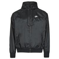 Vêtements Homme Coupes vent Nike NSSPE WVN LND WR HD JKT