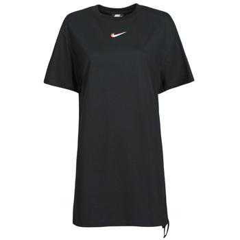 Abbigliamento Donna T-shirt maniche corte Nike NSESSNTL DRESS PRNT