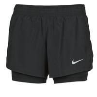 Kleidung Damen Shorts / Bermudas Nike 10K 2IN1 SHORT