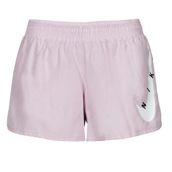 Vêtements Femme Shorts / Bermudas Nike SWOOSH RUN SHORT