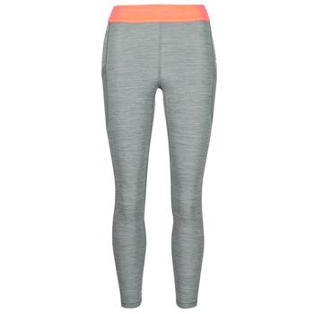 Kleidung Damen Leggings Nike NIKE PRO TIGHT 7/8 FEMME NVLTY PP2 Grau / Orange / Weiß