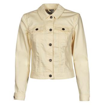 Abbigliamento Donna Giacche in jeans Noisy May NMDEBRA