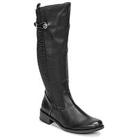 Schuhe Damen Klassische Stiefel Rieker