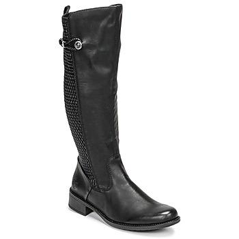 Chaussures Femme Bottes ville Rieker