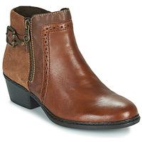 Chaussures Femme Bottines Rieker BELLA