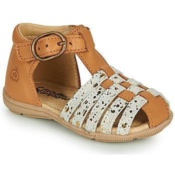 Chaussures Fille Sandales et Nu-pieds Citrouille et Compagnie RINE
