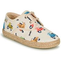Schuhe Jungen Sneaker Low Citrouille et Compagnie OSTINO Bunt