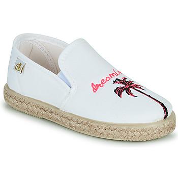 Chaussures Fille Ballerines / babies Citrouille et Compagnie OWAT