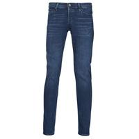 Vêtements Homme Jeans slim Jack & Jones JJIGLENN