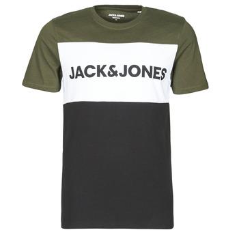 Abbigliamento Uomo T-shirt maniche corte Jack & Jones JJELOGO