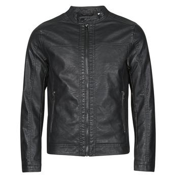 Vêtements Homme Vestes en cuir / synthétiques Jack & Jones JJEWARNER