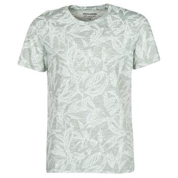 Abbigliamento Uomo T-shirt maniche corte Jack & Jones JORLEFO