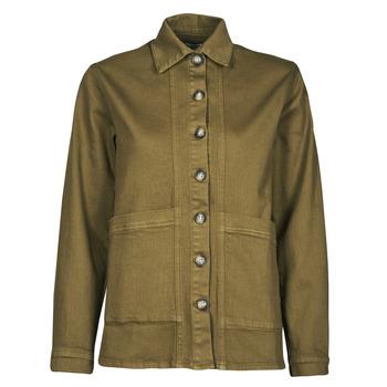 Abbigliamento Donna Giacche in jeans Betty London OVEST