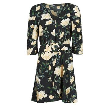 Abbigliamento Donna Abiti corti Only ONLEVE 3/4 SLEEVE SHORT DRESS WVN