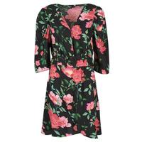 Kleidung Damen Kurze Kleider Only ONLEVE 3/4 SLEEVE SHORT DRESS WVN