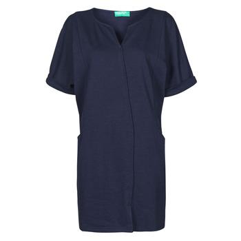Vêtements Femme Robes courtes Benetton CAMILA