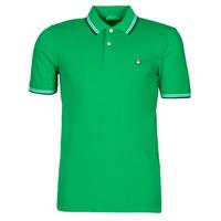 Vêtements Homme Polos manches courtes Benetton 3WG9J3181-108