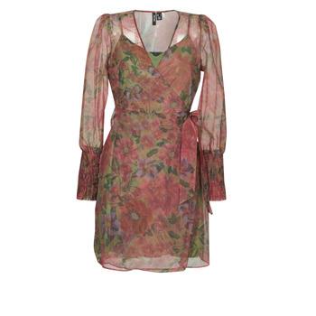 Vêtements Femme Robes courtes Vero Moda VMABELIA