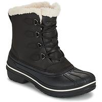 Schuhe Damen Boots Crocs ALL CAST II BOOT W